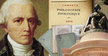Жан-Батист Ламарк(Википедија)