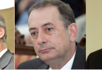 Dejan Popović, Vladimir Bumbaširević, Vladimir Kostić (Vikipedija)