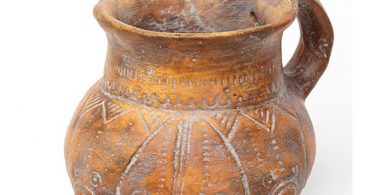 Бронзана посуда (Народни музеј)