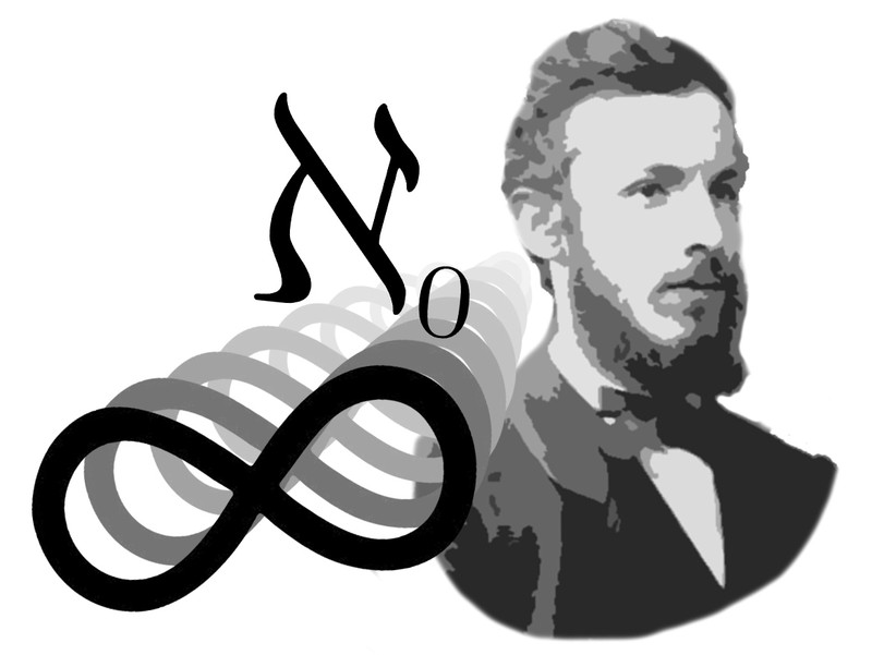 Георг Кантор (Википедија)