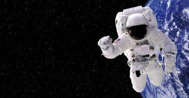 Kosmonauti ugroženi (Vikipedija)