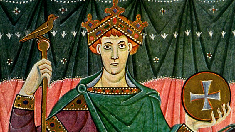 Отон Трећи (Википедија)