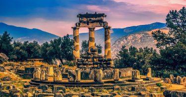 Proročište Delfi (Vikipedija)