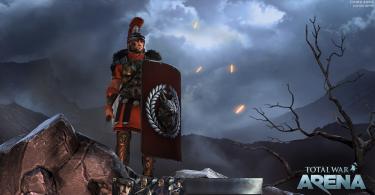 Римски ратник (Creative Assembly)
