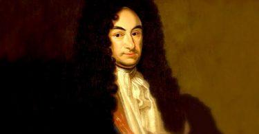 1. Готфрид Вилхелм Лајбниц (Википедија).