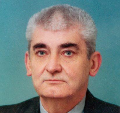 Радмило Иванковић (лична архива)