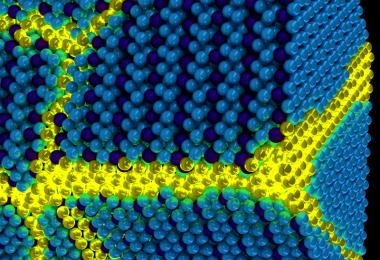 1. Нови вид материје (Универзитет Илиноис)
