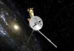 Пробуђена летелица (НАСА)
