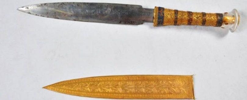 Тутанкамонов бодеж (Википедија)
