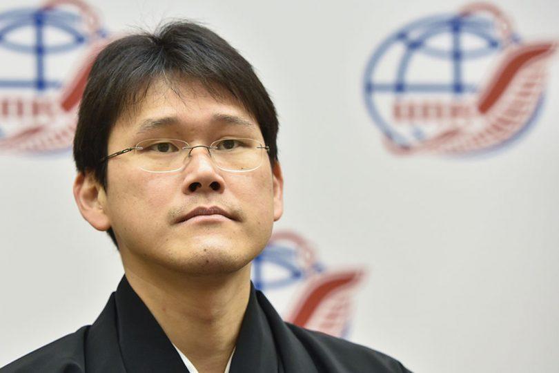 Норишиге Канаи (Википедија)