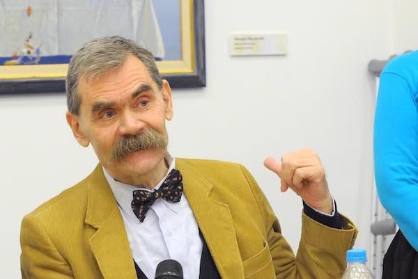 Станко Стојиљковић (РТС)