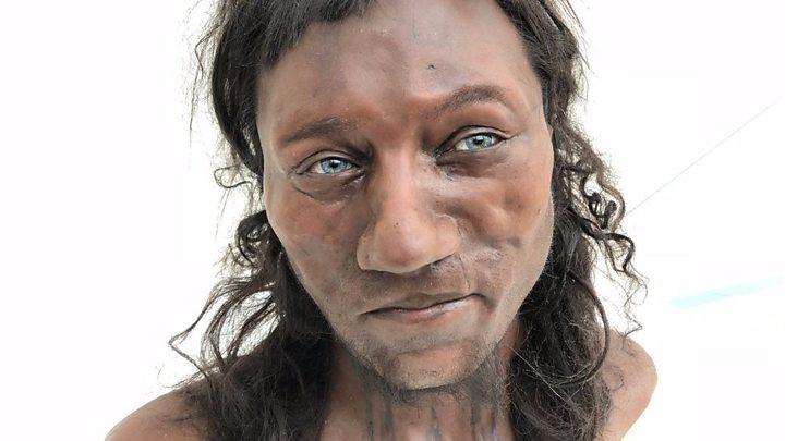 Човек из Чедра (Википедија)