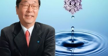Masaru Emoto(Vikipedija)