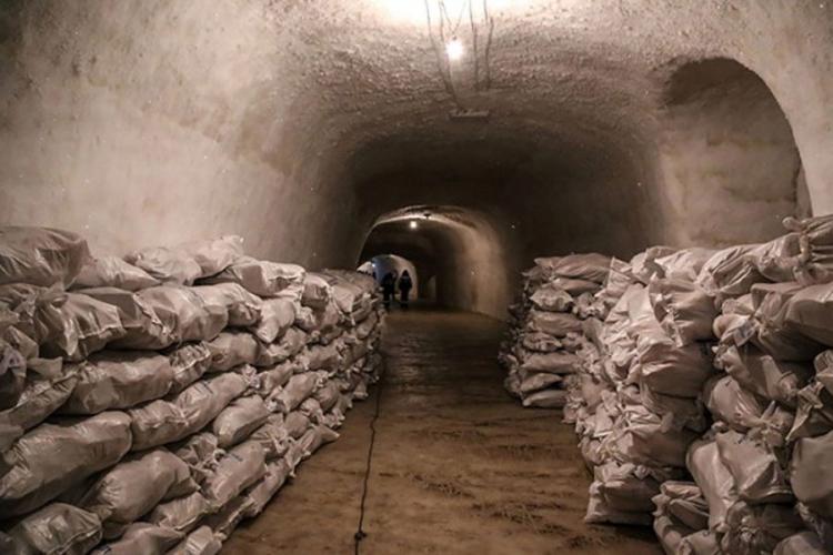 Подземно складиште (Википедија)