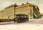 Палата Мариндвор из 1901. (Википедија)