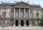 Зграда ЕТФ-а (Википедија)