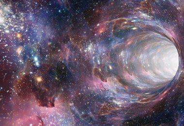 Kosmički tunel (Vikipedija)
