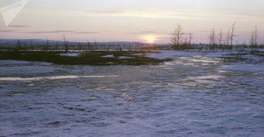 Tajno jezero (Sputnjik)