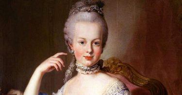 Марија Антоанета (Википедија)
