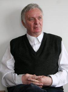 Проф. др Бранислав Јованић
