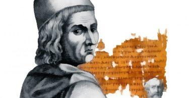 Marsilio Fičino (Ilustracija Novice Kocića)