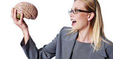 Mozak u ruci