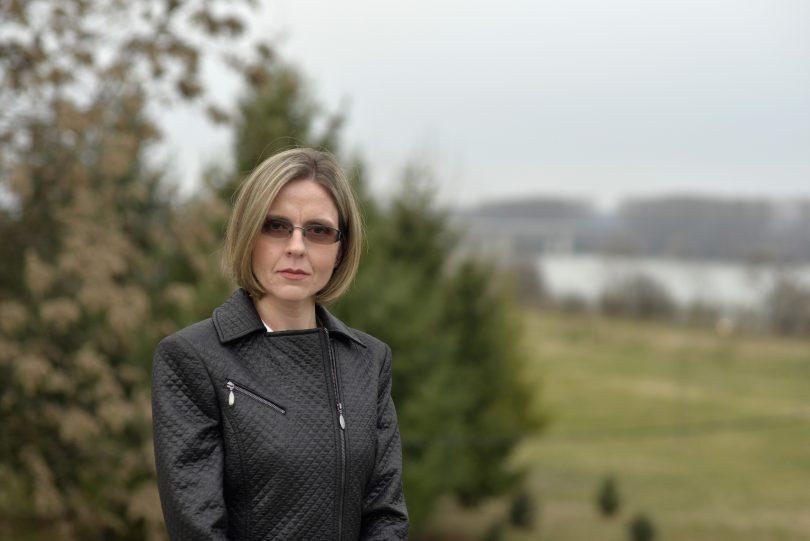 Magdalena Djordjevic