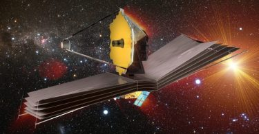 Телескоп веб (ESA)