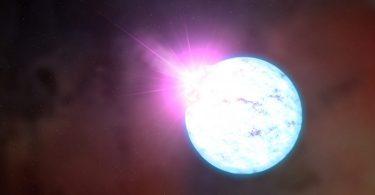 zvezda neutronska