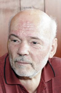 PROFESOR DOKTOR MIRKO ZUROVAC