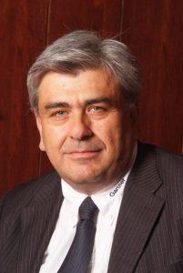 Prof. dr Petar Kočović