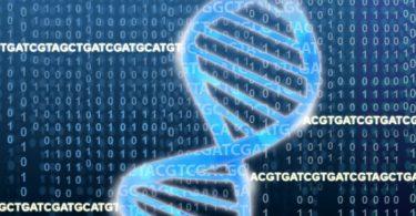 ДНК (Џонатан Бејли, NHGRI)