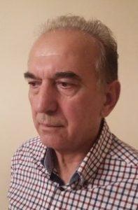 Prof. dr Siniša Borović