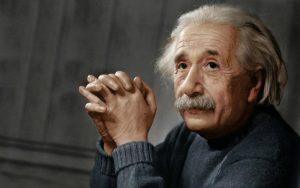 Алберт Ајнштајн (Википедија)