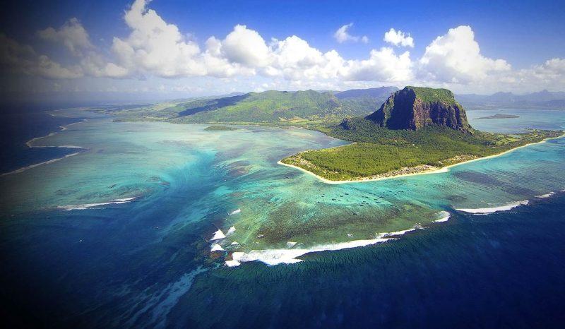 Mauricijus (Vikipedija)