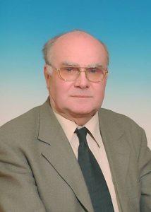 Prof. dr Dragoslav Stoiljković