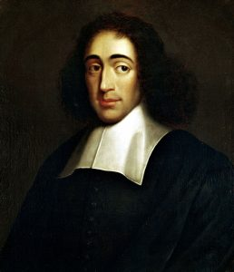 Baruh de Spinoza (Vikipedija)