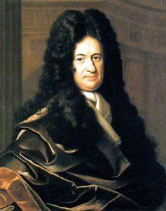 Gotfrid Vilhelm Lajbnic (Vikipedija)