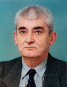 mr Radmila Ivankovića