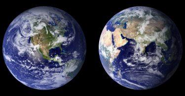 Водена планета (Википедија)