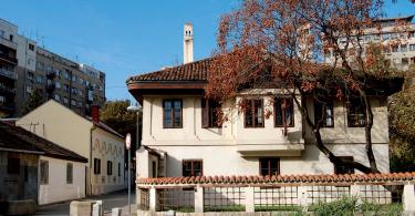 Prvo zdanje Velike škole (Vikipedija)