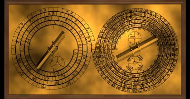 Механизам из Антикитере (реконструкција)