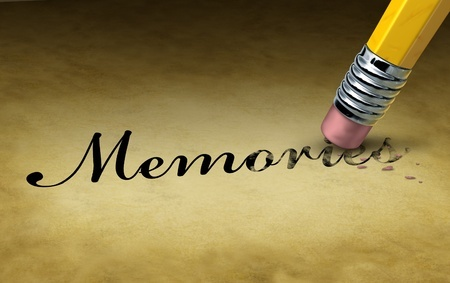 Brisanje sećanja (Vikipedija)