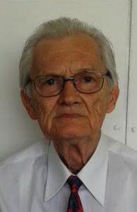 Prof. dr Miroljub Kojović