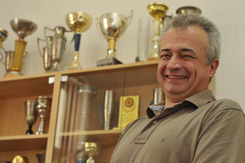 Srđan Ognjanović (Vikipedija)