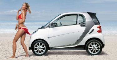 Паметни ауто (Википедија)