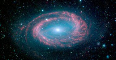 Naša galaksija (NASA)