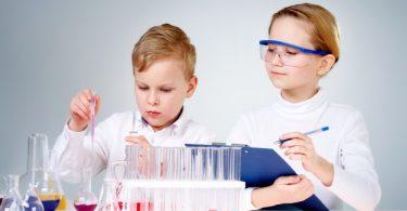 Budući naučnici (Vikipedija)