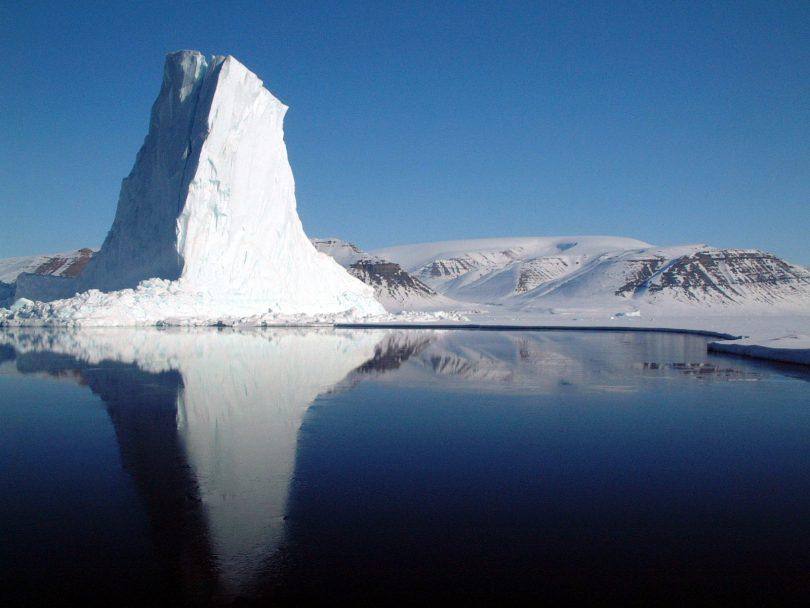 Ледени брег (Википедија)