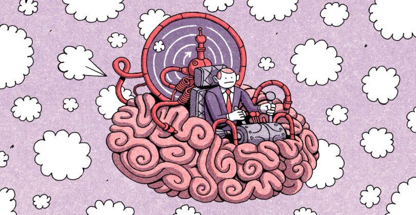 Vremenska mašina (Vikipedija)